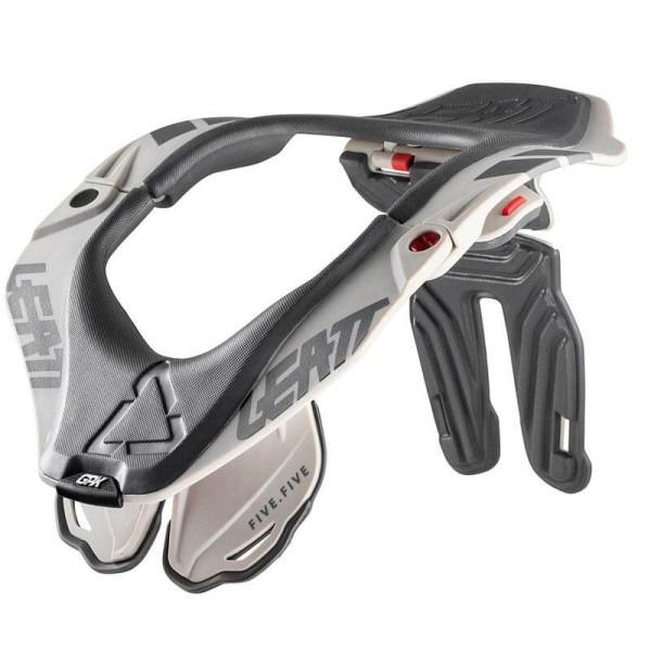 Collare Motocross Leatt GPX 5.5 Steel