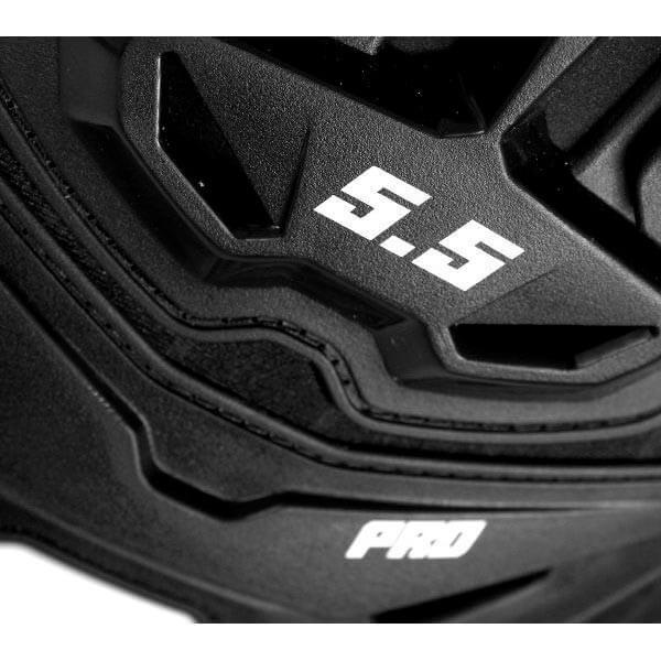 Peto Protector motocross Leatt 5.5 pro black