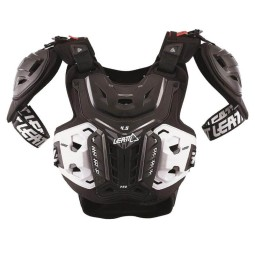 Pettorina cross Leatt 4.5 pro,Pettorine Motocross