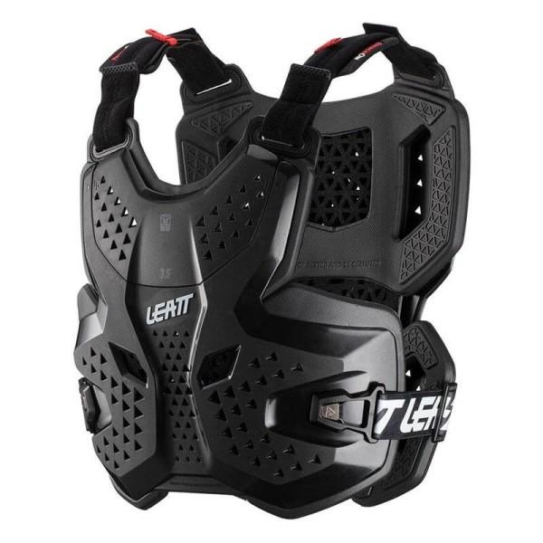 Peto Protector motocross Leatt 3.5 black