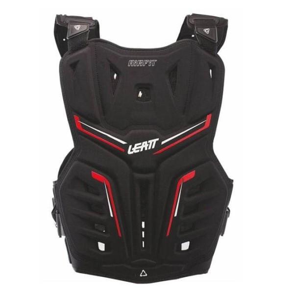 Chest Roost motocross Leatt 3DF Airfit