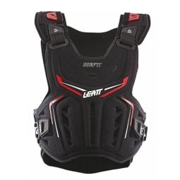 Chest Roost motocross Leatt 3DF Airfit,Chest/Roost Protections Motocross