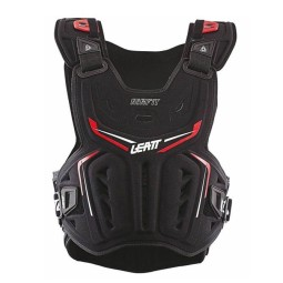 Pettorina cross Leatt 3DF Airfit,Pettorine Motocross