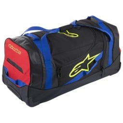 Motocross travel bag Alpinestars Komodo black red,Bags and Backpacks