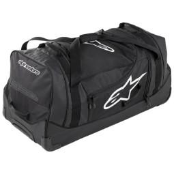 Bolsa de motocross Alpinestars Komodo negro,Bolsas y Mochilas