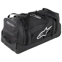 Motocross travel bag Alpinestars Komodo black,Bags and Backpacks