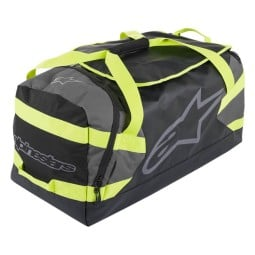 Motocross travel bag Alpinestars Goanna grey yellow,Bags and Backpacks