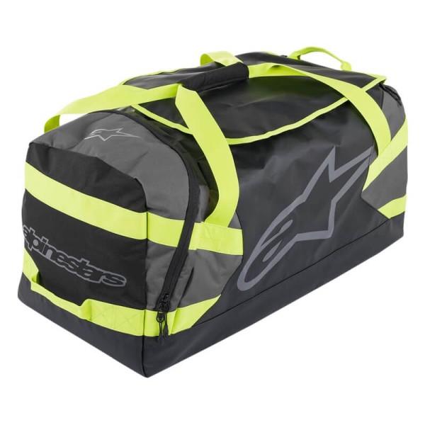Motocross travel bag Alpinestars Goanna grey yellow