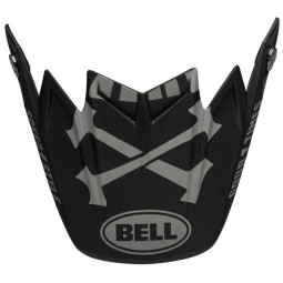 Visiera casco Bell Moto 9 Flex Fasthouse WRWF,Caschi Motocross
