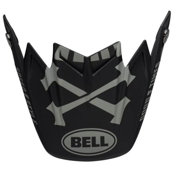 Helmvisier Bell Moto 9 Flex Fasthouse WRWF