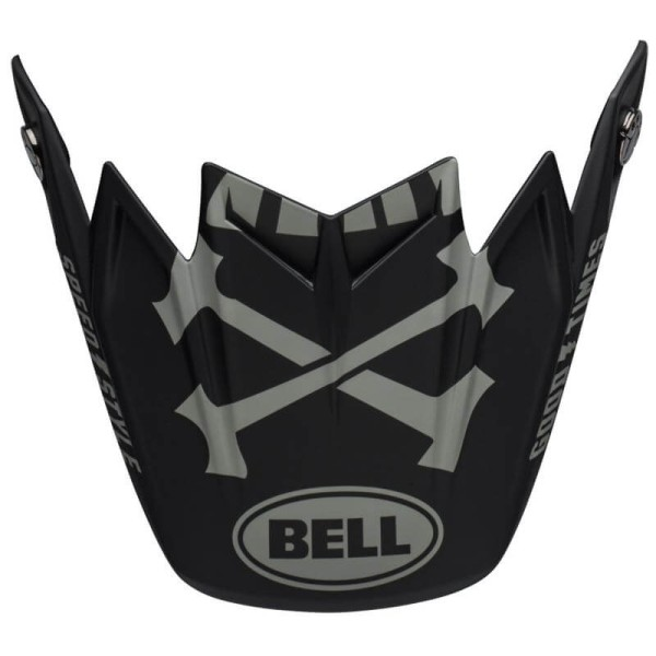 Visera de casco Bell Moto 9 Flex Fasthouse WRWF