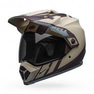 Casco Bell Helmets MX-9 Adventure Mips Dash Sand
