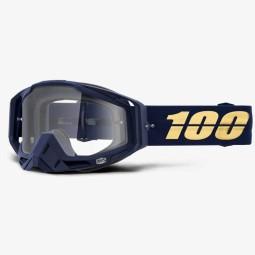 Occhialini Motocross 100% Racecraft Bakken,Occhiali Motocross