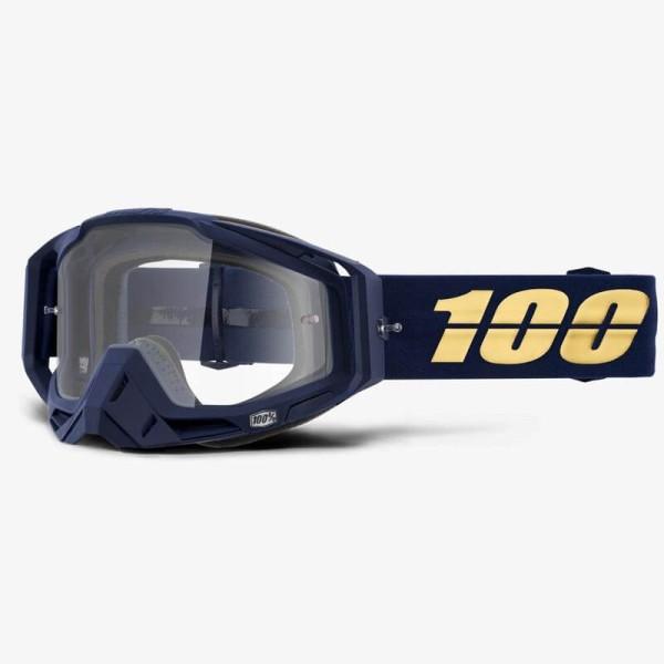 Lunettes Motocross 100% Racecraft Bakken