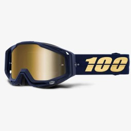 Motocross Goggles 100% Racecraft Bakken,Motocross Goggles