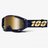 Motocross Goggles 100% Racecraft Bakken