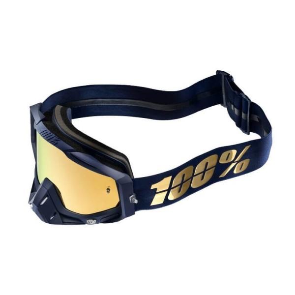 Motocross-Brille 100% Racecraft Bakken