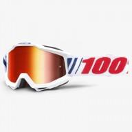 Gafas de Motocross 100% Accuri AF066