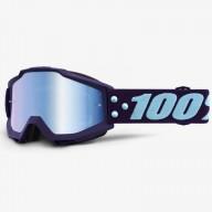 Motocross-Brille 100% Accuri Maneuver
