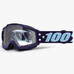 Motocross Goggles 100% Accuri Maneuver