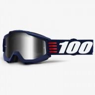 Gafas de Motocross 100% Accuri Art Deco