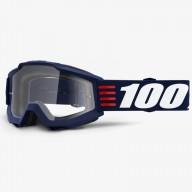 Motocross-Brille 100% Accuri Art Deco