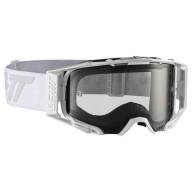 Gafas motocross Leatt Velocity 6.5 blanco