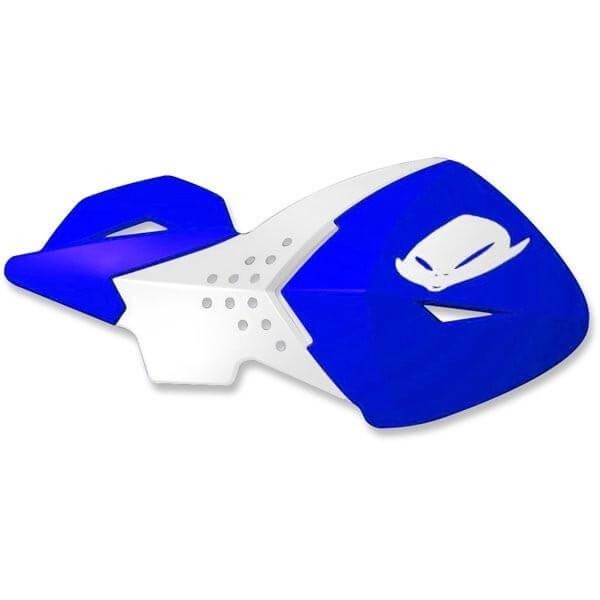 Paramani moto Ufo Plast Escalade blu