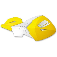 Handguards Ufo Plast Escalade yellow