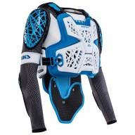 Gilete de protection Acerbis Galaxy blue