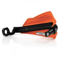 Protège-mains Acerbis X-Factor orange