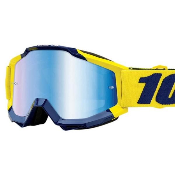 Motocross Goggles 100% Accuri Supply