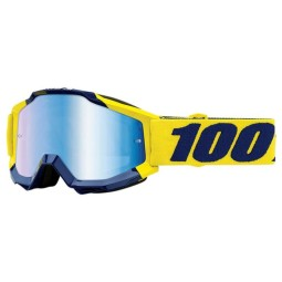 Lunettes Motocross 100% Accuri Supply