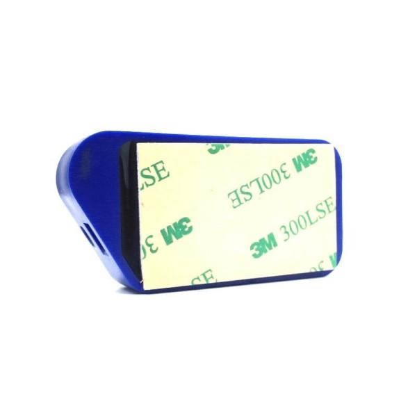 Compteur cross Nrteam wireless blue