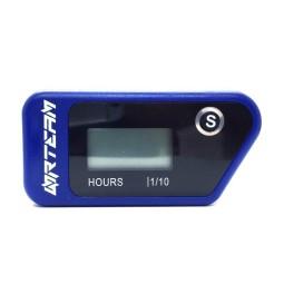 Contaore motocross Nrteam wireless blue