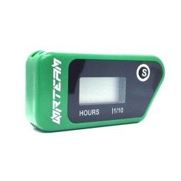 Hour meter Nrteam wireless green,Electronics and Spark Plugs
