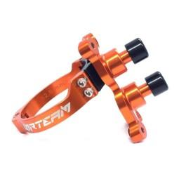 Launch control Nrteam Husqvarna Ktm 85 arancione