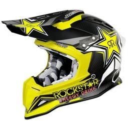 Crosshelm Just1 J12 Rockstar Energy 2.0