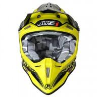 Motocross helmet Just1 J12 Rockstar Energy 2.0