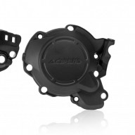 Kit X-power protection Acerbis black MY 2020