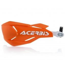 Handguards Acerbis X-Factory orange
