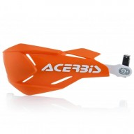 Protege manos Acerbis X-Factory orange