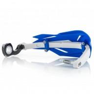 Protège-mains Acerbis X-Factory bleu