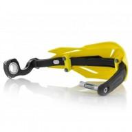 Handguards Acerbis X-Factory yellow