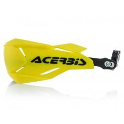 Paramani Acerbis X-Factory giallo