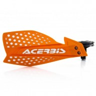 Protege manos Acerbis X-Ultimate orange white