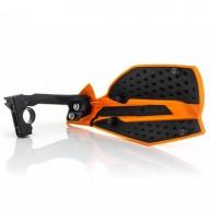 Acerbis X-Ultimate orange black Universalhandschutz