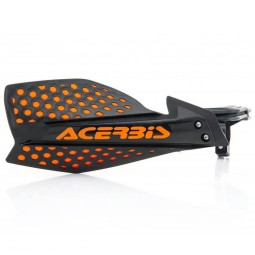 Paramani Acerbis X-Ultimate black orange
