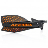Acerbis X-Ultimate black orange Universalhandschutz