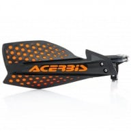 Protège-mains Acerbis X-Ultimate black orange